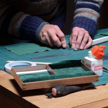 smartBoxmaker lining kits