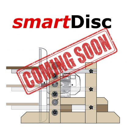 smartDisc - coming soon