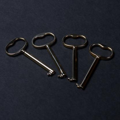 smartLock extra keys