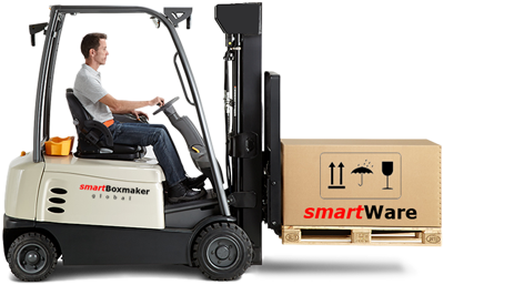 smartWare - large orders