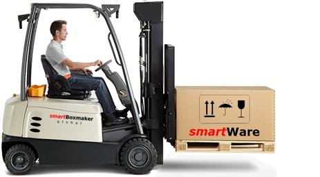 smartWare - large orders