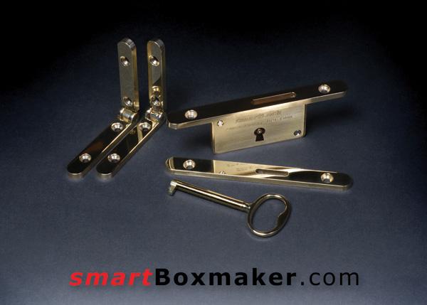 genuine smartWare - the finest box hardware available
