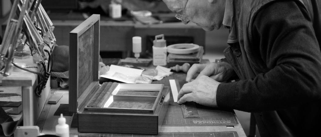 smartBoxmaker - box making courses